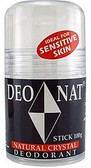 DEONAT Crystal Deodorant Stick 100gm