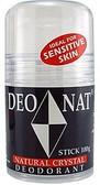 DEONAT Crystal Deodorant Stick 100gm