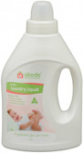 Abode Baby Laundry Liquid 1 litre pour cap