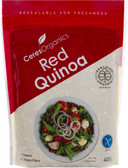 Ceres Organics  Red Quinoa  400g