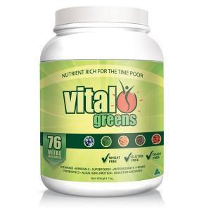 Vital Greens 1kg