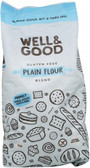 Well and Good G/F Plain Flour 1Kg