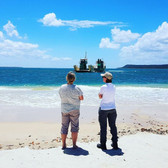 Magical Place - Fraser Island
