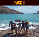 Cairns to Cape York Pack 3