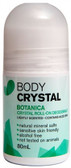 Body Crystal Botanica Roll-on 80ml