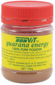 Bonvit Guarana Powder 100g