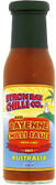 Byron Bay Chilli Red Cayenne Sauce 250ml
