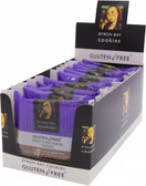 Byron Bay Triple Chocolate Fudge GF 60g X 12