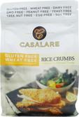 Casalare G/F W/F Rice Crumbs 330g