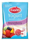 Easiyo Sweet Boysenberry Yoghurt Base 215gm