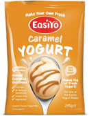 Easiyo Sweet Caramel Flavour 245gm