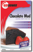 Empower Gluten Free Chocolate Mudcake Mix 450g