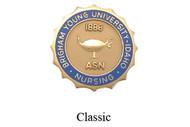 BYU - ASN Classic Nursing Pin