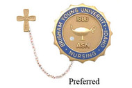 BYU - ASN Prefered Nursing Pin