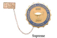 BYU - BSN Supreme Nursing Pin