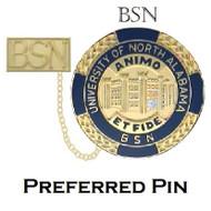 """1"""" Preferred Pin"""