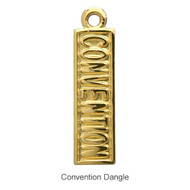 Delta Zeta Convention Dangle