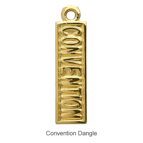 Delta Zeta Convention Dangle