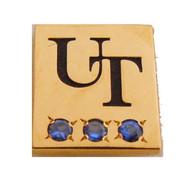 UT Austin 25 Year Service Pin
