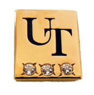 UT Austin 50 Year Service Pin