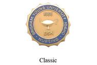 BYU - BSN CLASS Classic Nursing Pin