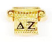 Delta Zeta Father's Pin