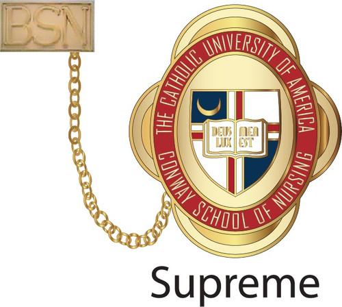 Supreme Pin
