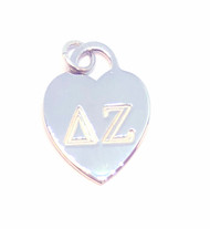 Charm - DZ Initial Heart