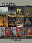 Mr. Black Publications  Scale Model Handbook - WWII SPECIAL