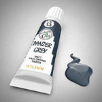 Wilder Weathering Oil - Panzer Grey