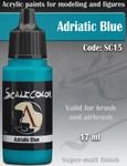 Scale 75 Adriatic Blue Paint