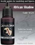Scale 75 African Shadow Paint