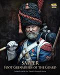 Nutsplanet Foot - Grenadier of the Guard Sapper