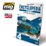 Ammo of MIG Encyclopedia of Aircraft Modelling Techniques VOL.4: Weathering