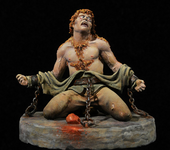 Andrea Miniatures: Series General - Quasimodo