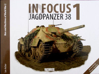 Panzerwrecks In Focus 1: Jagdpanzer 38