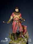 FeR Miniatures: Clash of Cultures - Knight of Cardona, 1325