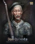 Nutsplanet - Don Quixote