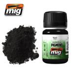 Ammo of MIG Black Pigment