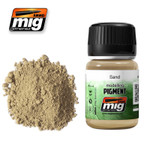 Ammo of MIG Sand Pigment