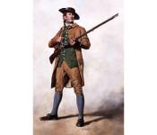 The Art of Don Troiani - Minute Man, 1775
