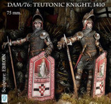 Alexandros Models - Teutonic Knight, Tannenburg 1410