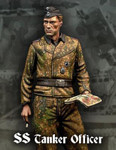 Scale 75: Warfront - SS Tanker Officer