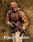 Scale 75: Warfront - Panzergrenadier, Ardennes