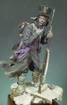 Andrea Miniatures: Classics In 90MM - The Retreat