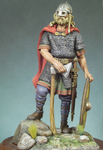 Andrea Miniatures: Classics In 90MM - Viking Chief