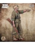 Scale 75: Warfront - Oberschutze, DAK