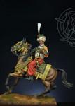 Romeo Models - DUPAS, Chef Brigade of Mamelouks, 1803