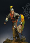 Romeo Models  - Roman Junior Officer, 4th Century AD