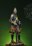 Romeo Models - English Knight, XIV Century